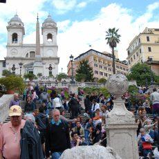 Beredd att flytta till Rom?