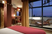 Hotell Romanica Palace